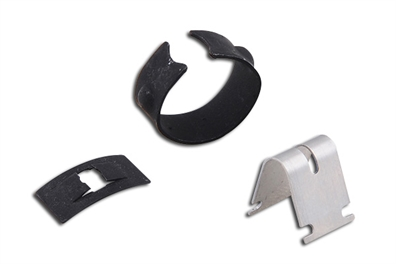 Picture for category Special Metal Clips