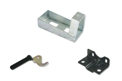 Picture for category Components & Brackets