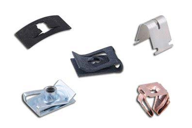 Picture for category Metal Clips